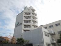 ラ・メゾンヴェール[4階]の外観