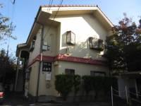 プチパレ小金井[1階]の外観