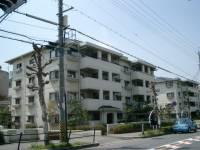 T・メゾンシャルマント3[3階]の外観