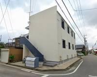 sofitel西田町[2階]の外観