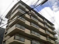 エステート茨木[6階]の外観