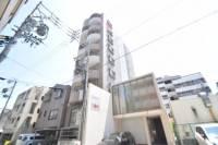 カノン大須[4階]の外観