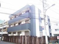 OH+SHINKAWA[1階]の外観