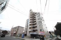 ヴィラ桜井[5階]の外観