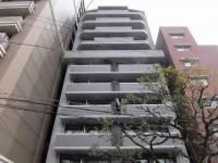 エステートモアDOUX高宮[4階]の外観