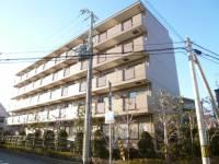 兵庫県西宮市上甲子園2丁目の賃貸マンションの外観