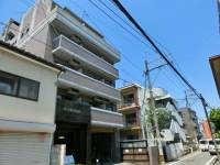 ピュアドーム平尾アークス[4階]の外観