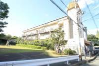 NO.2香里ニューハイツ[3階]の外観