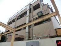 沢田パレス[2階]の外観