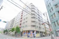 大京ビルマンション新大阪[509号室]の外観