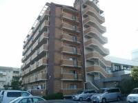 マンション新屋[7階]の外観