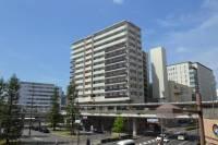 ローレルコートクレヴィア尼崎駅前[15階]の外観