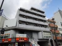 熱田泰文堂ビル[3階]の外観