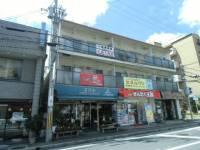 兵庫県西宮市室川町の賃貸マンションの外観