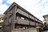 セントラルコート南桜塚[2階]の外観