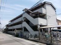 ピンリーブルI[2階]の外観