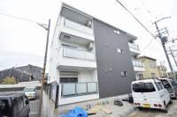 大阪府大阪市生野区小路東3丁目の賃貸アパートの外観