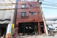 蓮田ビル[2階]の外観