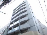 カノンパレス[8階]の外観
