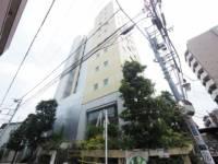 Refuge Haruru Tower[4階]の外観