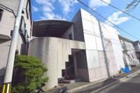 大阪府羽曳野市南恵我之荘8丁目の賃貸マンションの外観