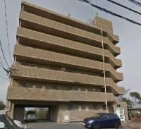レークセンターガーデンU[6階]の外観