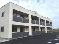 (仮称)宮崎市下北方町新築ペット可物件[2階]の外観