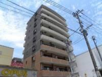 サンフォルトゥーナ宮崎駅東[301号室]の外観