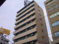 シティーコート堺東[4階]の外観