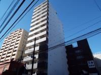メインステージ上野Ⅱ[1401号室]の外観