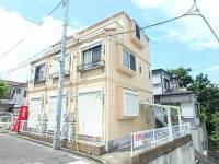 コクスィネル櫻ケ丘[103号室]の外観