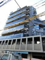 ズーム板橋大山[6階]の外観