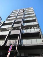 BJ氷川町[7階]の外観