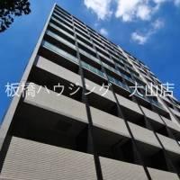 KDXレジデンス板橋本町[8階]の外観