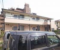 京都府京都市山科区小野蚊ヶ瀬町の賃貸アパートの外観
