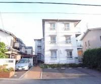 京都府長岡京市下海印寺横山の賃貸マンションの外観