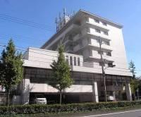 京都府京都市左京区鹿ケ谷上宮ノ前町の賃貸マンションの外観