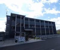 京都府京都市伏見区中島河原田町の賃貸アパートの外観