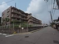 ボヌール鈴蘭台[3階]の外観