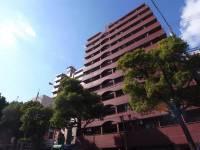 ライオンズマンション神戸元町[403号室]の外観