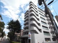 兵庫県神戸市中央区熊内町1丁目の賃貸マンションの外観