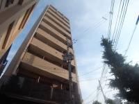 シッタビスタ神戸下山手通[7階]の外観