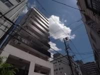 カシータ神戸元町JP[5階]の外観