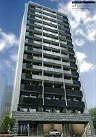 兵庫県神戸市中央区北長狭通5丁目の賃貸マンションの外観