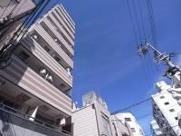 ラピッド元町[10階]の外観