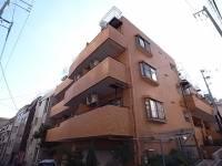 ライオンズマンション神戸花隈[406号室]の外観