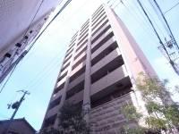 プレサンス三宮ルミネス[7階]の外観