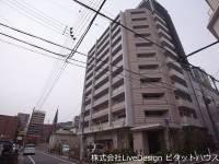 ブランズ新神戸[3階]の外観