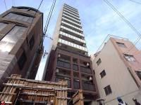 エステムコート神戸元町ヒルズ[4階]の外観