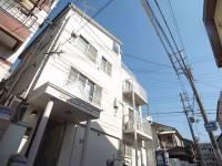 サンビルダー神戸山ノ手[2階]の外観